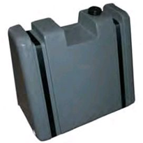 Plastic Tank | Upright | PRV60