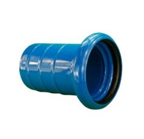 Stainless Steel Couplings | Polycoat Fittings