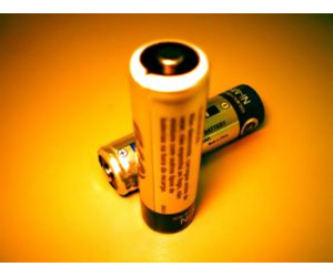 The research is trying to develop bigger, better, cleaner, greener, rechargeable batteries.