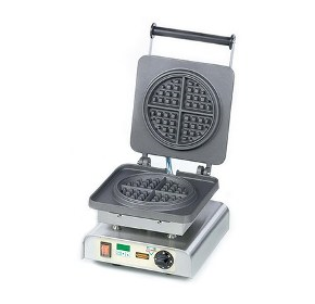 Waffle Machine | Single (Fixed)