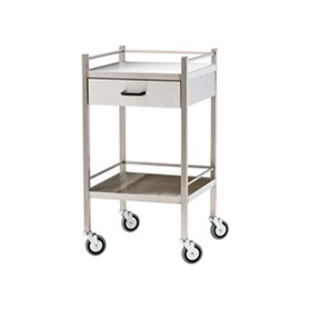 Instrument Trolley Single Drawer | IT 831