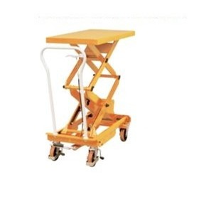 Scissor Lift Tables | Manula Double