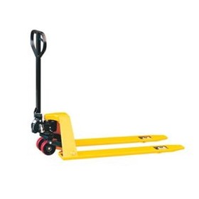 Low Profile Pallet Truck | PTLP2068
