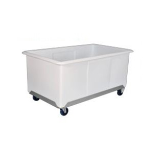 Tub Trolley | 650 Litre | MLT 650