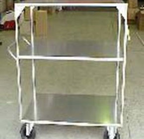 Triple Deck Trolley | TS/130