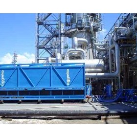 Cooling Tower | Aggreko 2,500kW to 10,000kW