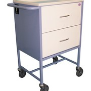 Webster Cart 2 Drawer | MC723W