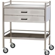 Dressing Trolley Two Drawer | DT 802V