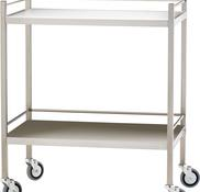 Dressing Trolley with Rails | DT 800