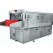 Crate Washer | Jeros Model 300-800