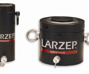 Lock nut cylinders from Larzep Australia.
