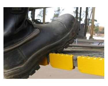 Step Definition System | U-TRED