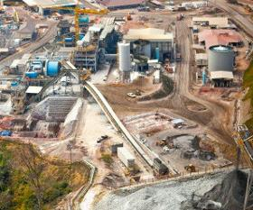 MIPAC is working on PanAust Limited's Phu Kham mine in Laos.
