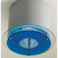 Coloured Halo Downlight | Vertilux