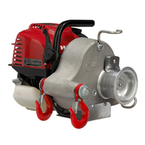 Capstan Winch | Petrol-Powered | PCW-3000