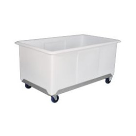 Linen Trolley | Multipurpose Tub MLT 650