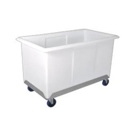 Linen Trolley | Multipurpose Tub MLT 450