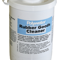 Rubber Goods Cleaner - RBG-D72