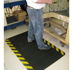 Amco Anti-Fatigue Mat | Diamond Master 416