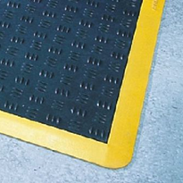 Amco Anti-Fatigue Safety Mat | Diamond Comfort #320