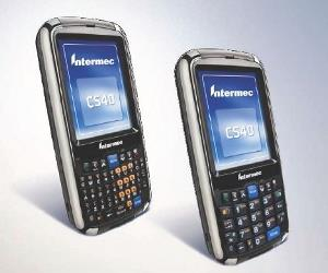 How exactly do airlines coordinate passengers who require special needs? The answer lies in handheld computers such as the Intermec CS40.