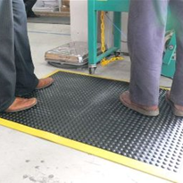Amco Anti-Fatigue Safety Mat | Ergo - Comfort 520Y