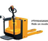 Pallet Truck | Electric Powered