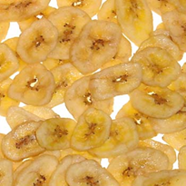 Food Ingredients - Dried Fruits