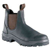 Devonport Safety Boots