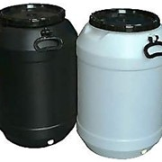 Open Head Drum (Screw Lid) 30 & 60 litre