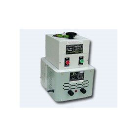 Variable Auto Transformers - Dimmer Dot Single & Three Phase Motorised