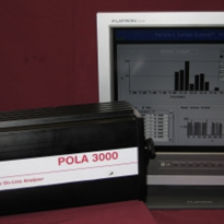 "Online Particle Size Analyser  -  POLA 3000â""¢"