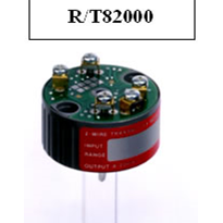 Analogue Temperature Transmitter | R82000/T82000 | S Products
