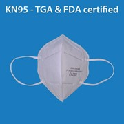 Medical Grade KN95 Face Masks
