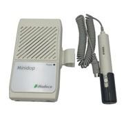 Fetal Doppler ES100VX with 8mHz Probe