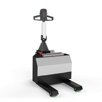 Electric Hospital Bed Mover, Pedestrian Tug | H300