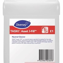 TASKI ASSET J-FILL Neutral Surface Cleaner