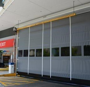 Why Carona is a Leading Commercial Roller Door Manufacturer & Supplier