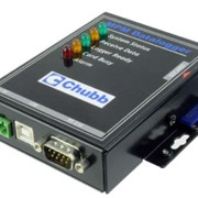 CesCom | Data Logger | CE0067 RS232 SD