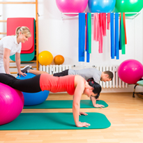 How to buy the right exercise therapy equipment for your practice