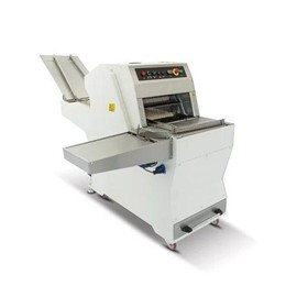 Automatic Continous Bread Slicer & Bagging Machine