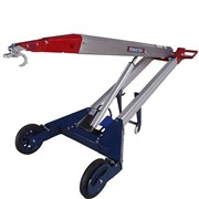Powered Hand Truck Lifters | PHT-140