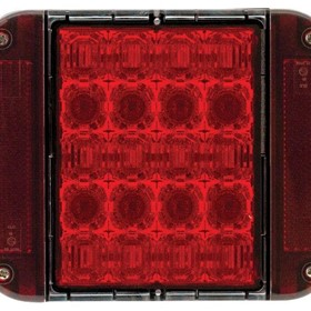 Jumbo LED Stop Tail Light | Jaylec Multi-Volt LS9088