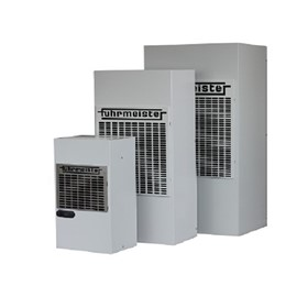 Ram Series Air Conditioning Units