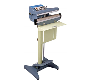 Pedestal Operated Heat Sealing Machine VHIF III 302, 452 & 602