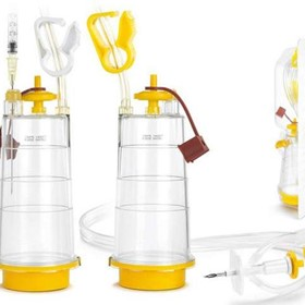 Lab Filtration Kit | Sterisart Canister