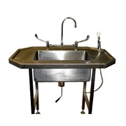 Mortuary Sink