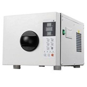 Class B 8L Autoclave - with Built in Printer