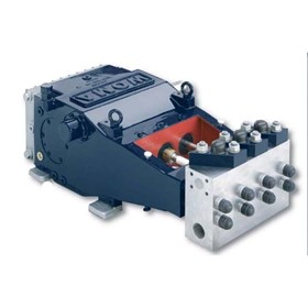 Ultra-High Pressure Pumps | 2-Series