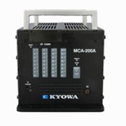 Combined G-resistant Data Logger | MCA-200A
